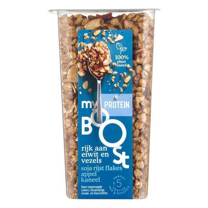 MyBoost Breakfastbooster protein (100g)
