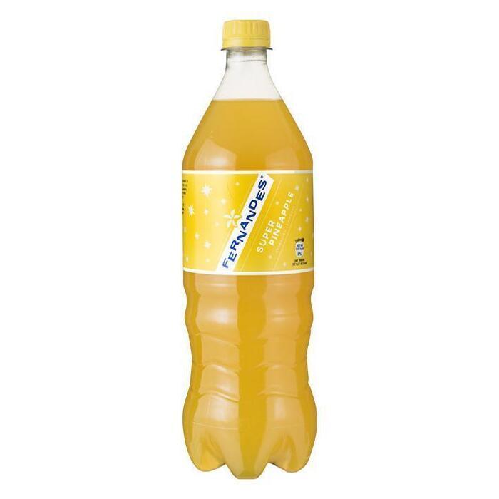 Fernandes Super Pineapple (Stuk, 1L)