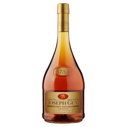 Cognac VS (rol, 100 × 1L)