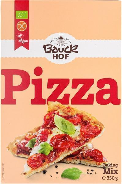 Pizza mix GV (350g)