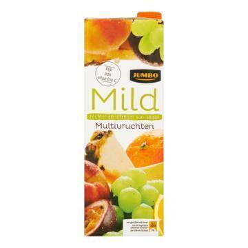 Jumbo Mild Multivruchten 1, 5L (1.5L)