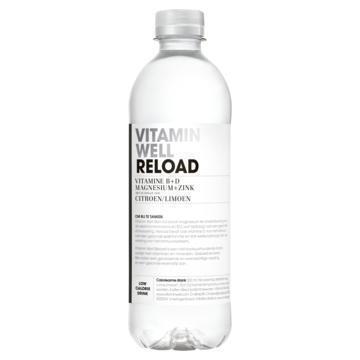 Vitamin Well Reload (0.5L)