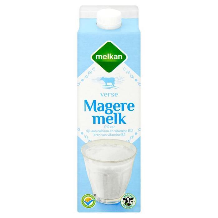 Magere Melk (pak, 1L)