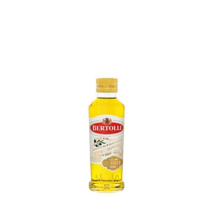 Bertolli Olio di oliva classico (glas, 250ml)