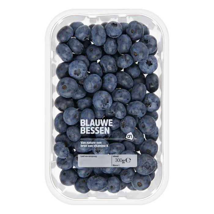 Blauwe bessen (bak, 300g)