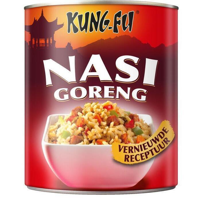 Kung-Fu Nasi Goreng 700g (700g)