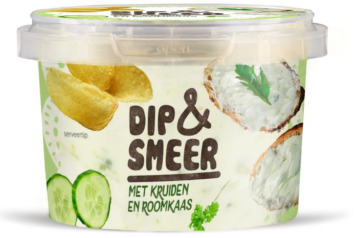Dip & Smeer 200 ml (200ml)