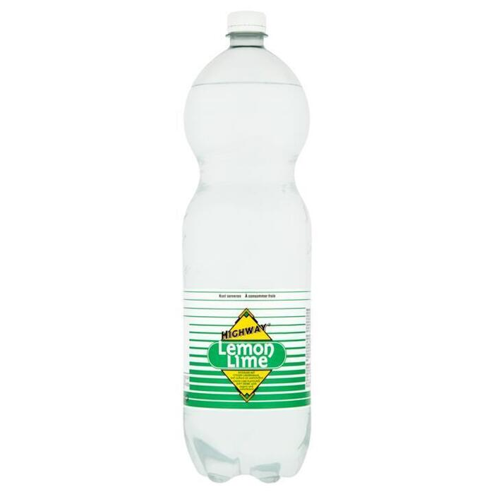 Highway Lemon 2L (2L)