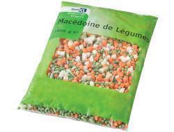 Macedoine de legumes (2.5kg)