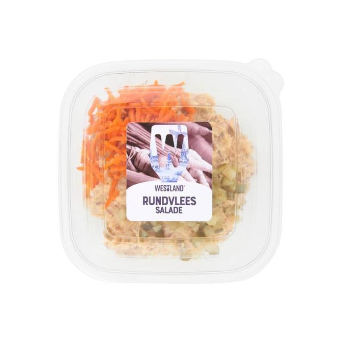Westland Rundvlees Salade 450 g (450g)