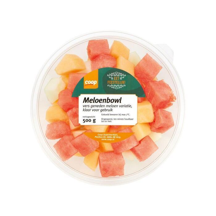 Meloenbowl (500g)