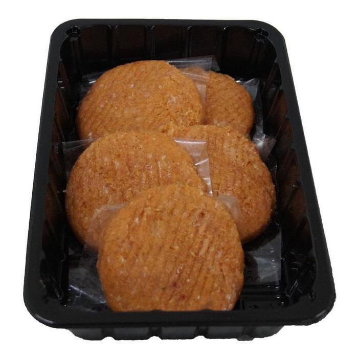 Halal Kipburger (5 st.)