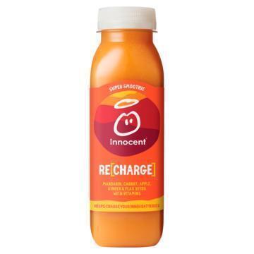 Innocent Super smoothie recharge (30cl)