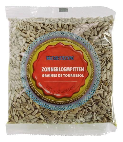Zonnebloempitten (250g)