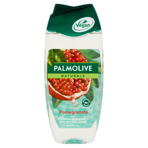 Palmolive Naturals Pomegranate Douchegel 250 ml