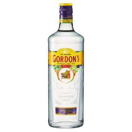 Gordon's London Dry Gin (rol, 70 × 0.7L)