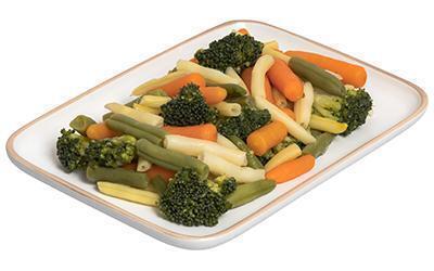 Franse groentenmix (800g)