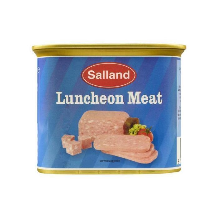 Luncheon meat (blik, 340g)