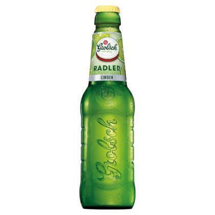Radler Limoen 2.0% (rol, 30 × 30cl)