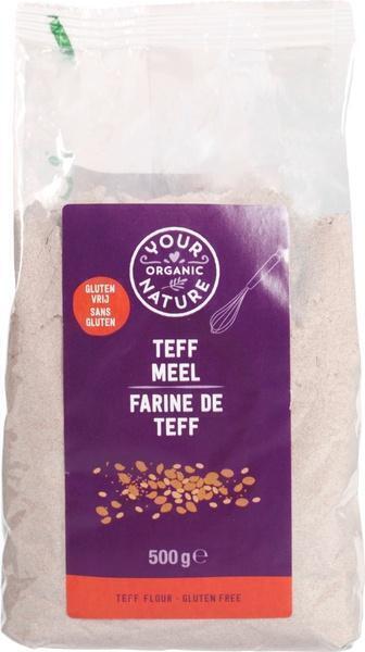 Teffmeel (500g)