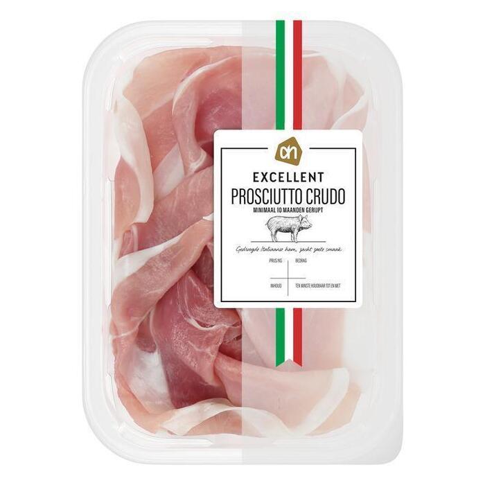 AH Excellent Prosciutto crudo (50g)