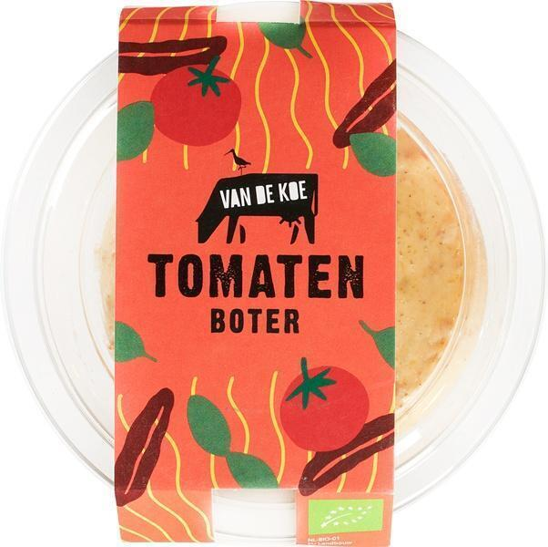 Tomatenboter (75g)