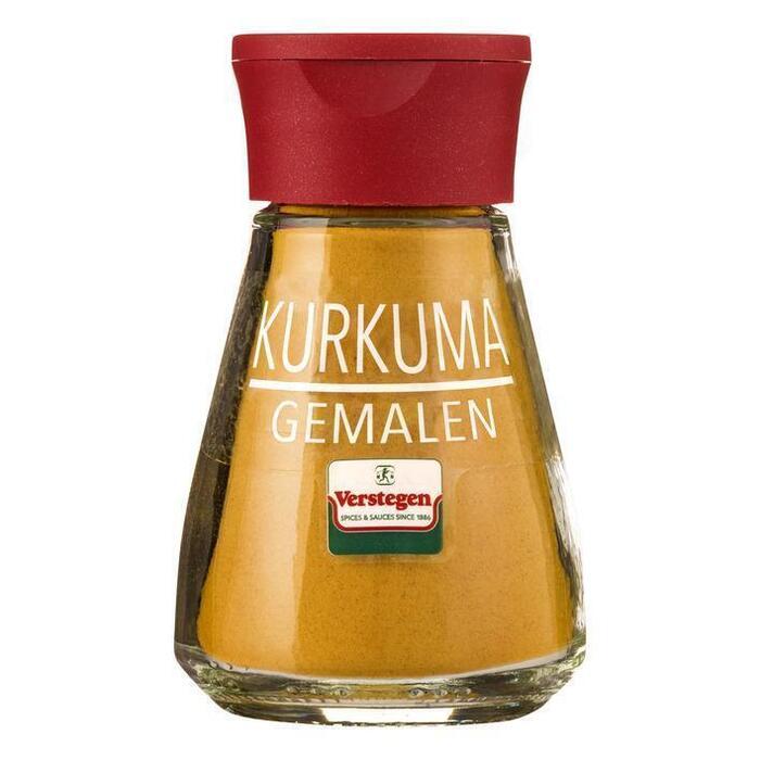 Verstegen Kurkuma 47 g (47g)