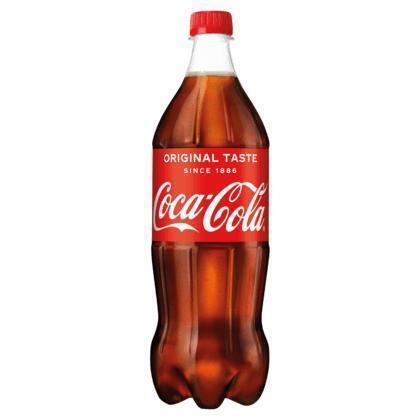 Coca Cola (rol, 100 × 1L)