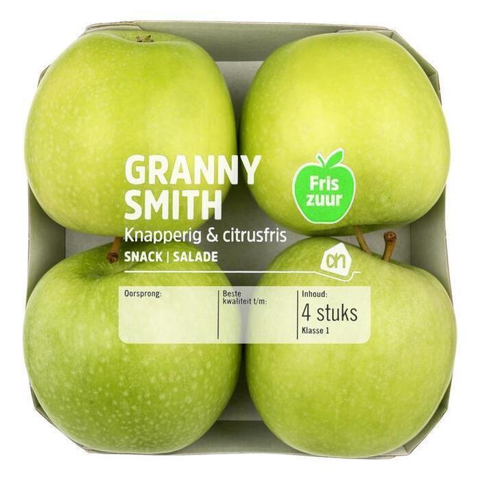 Granny Smith (4 stuks)