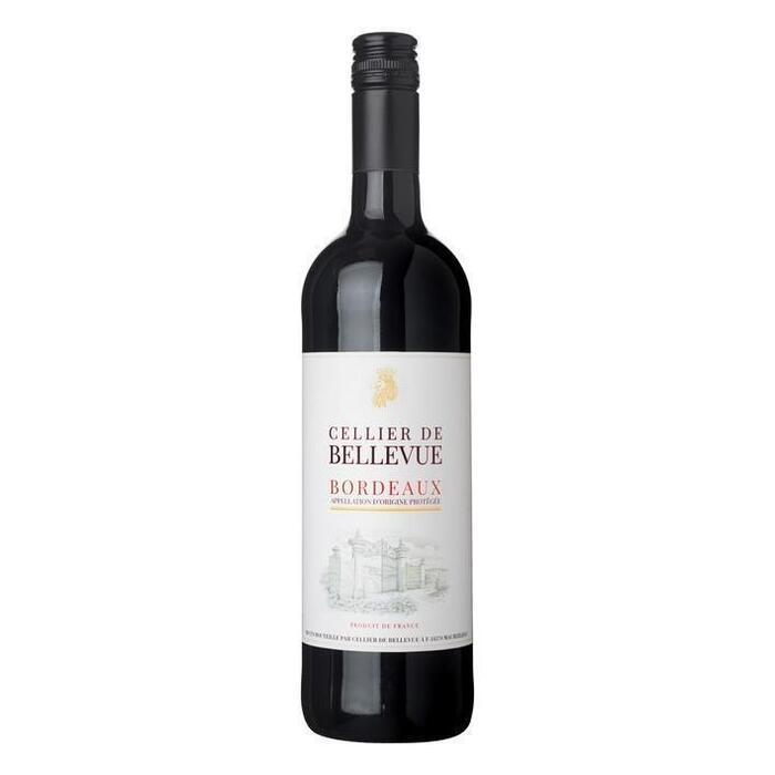 Cellier Bellevue Bordeaux (0.75L)