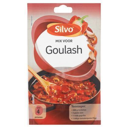 Mix goulash (40g)