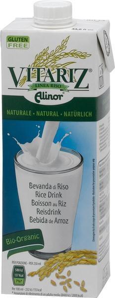 Rijstdrank bio (1L)