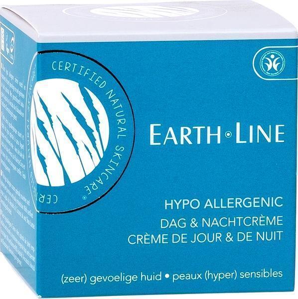 Hypo-allergene dag- & nachtcrème (50ml)