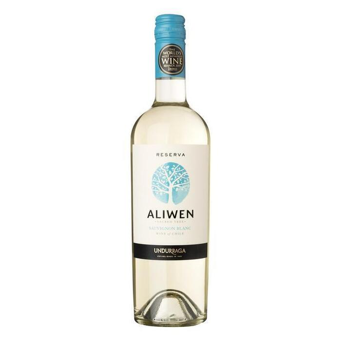 Aliwen Sauvignon Blanc Reserva (glas, 0.75L)
