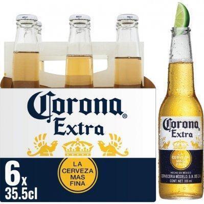 Corona Bier Speciaal 4,6% (fles, 35.5cl)