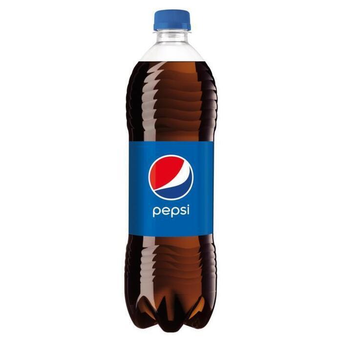 Pepsi Cola (Petfles, 1L)