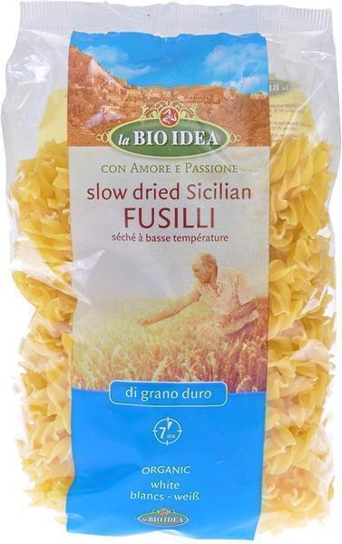 Fusilli wit (500g)