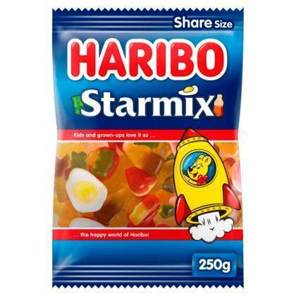 Starmix (250g)