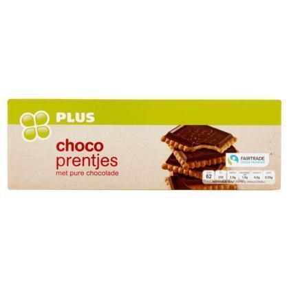 Chocoprentjes puur (150g)