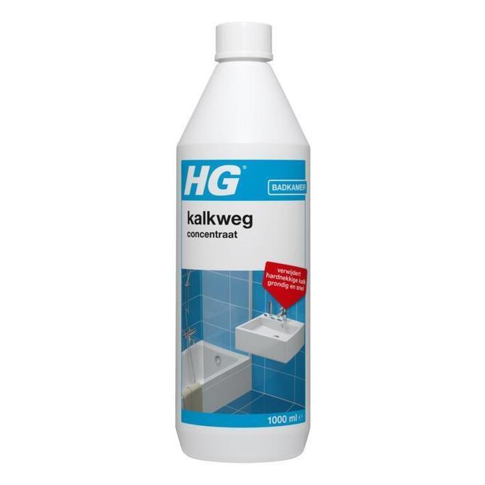 HG Professionele kalkaanslag verwijderaar (1L)