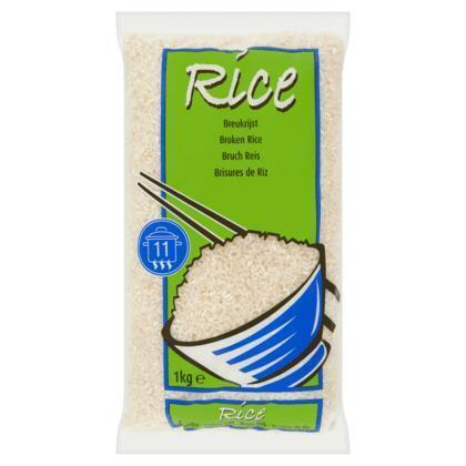 Breuk rijst (1kg)