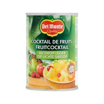Del Monte Fruitcocktail (420g)