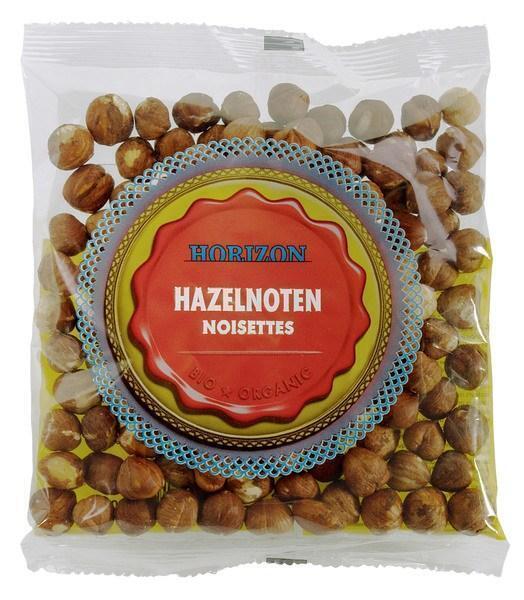Hazelnoten (150g)