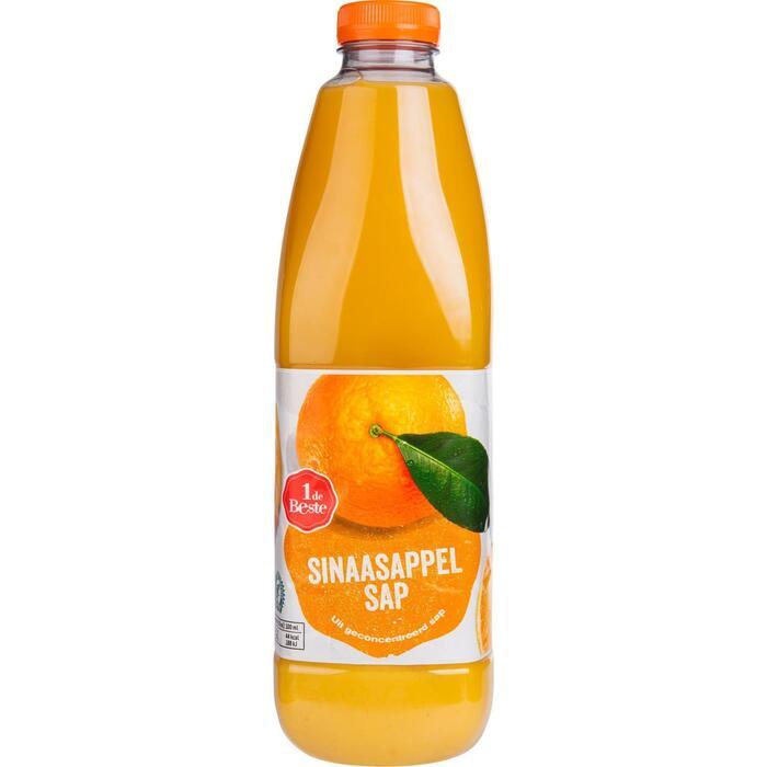 Sinaasappelsap (1.5L)