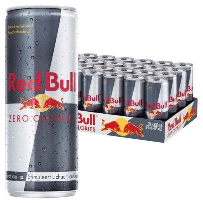 Zero Calories 250 ml (24 × 250ml)