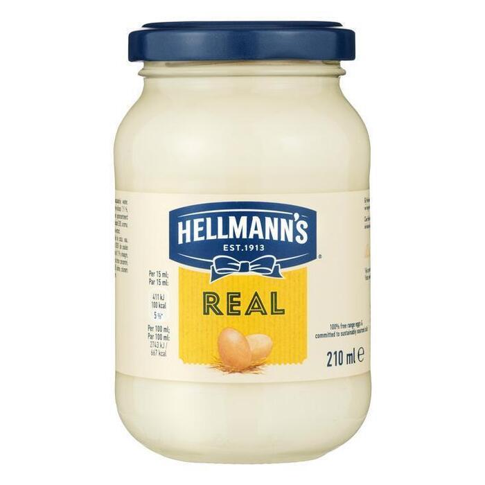 Real (210ml)