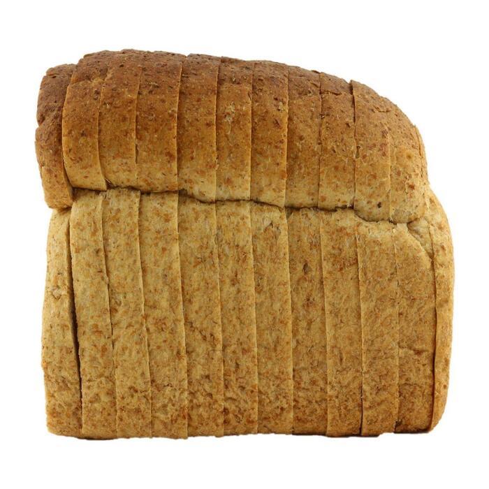 Coop Rond volkoren brood half (400g)