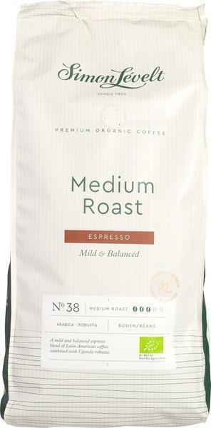 Koffiebonen medium roast (1kg)