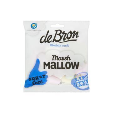 De Bron Marshmallow 75g (75g)
