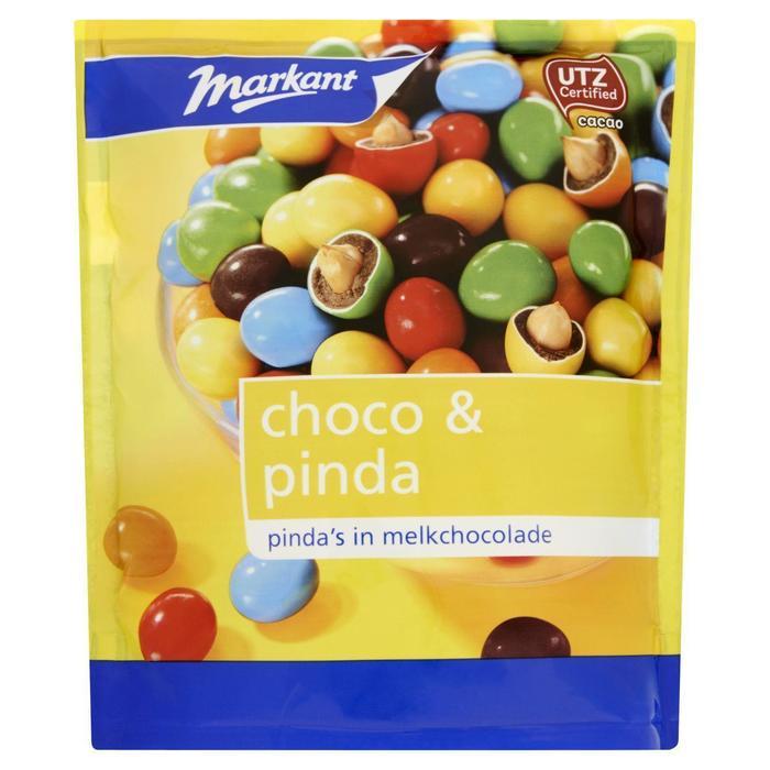 Choco & Pinda (250g)